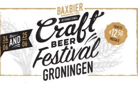 Craft Beer Festival 1