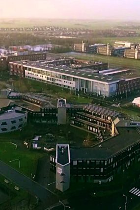 Zernike Campus Youtube