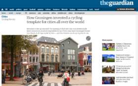 Groningen The Guardian