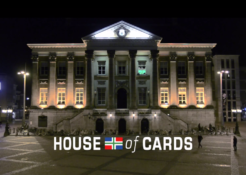 House of Cards Groningen
