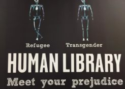Human Library 3