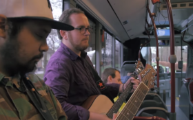Q-link Bus Sessions 1